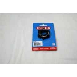 Adaptador disco freno 6 tornillos Center-Lock