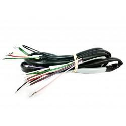 Cableado instalación eléctrica Vespa 081021