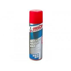 Cyclon Instant Polish Wax - Protector y pulido cuadro