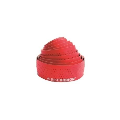 Cinta manillar Bike Ribbon Eolo Soft color Rojo