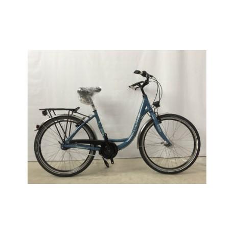 "Bicicleta Blaue mod. CT2 Best 26"" Nexus 7v."