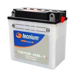 Bateria 12v 9a 12N9-4B-1