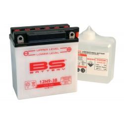 Bateria 12v 5a YB5LB