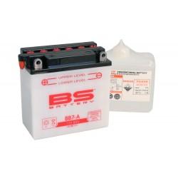 Bateria 12v 8a YB7-A
