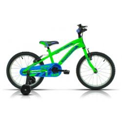 """Bicicleta Megamo 18"""" modelo Kid Boy"""