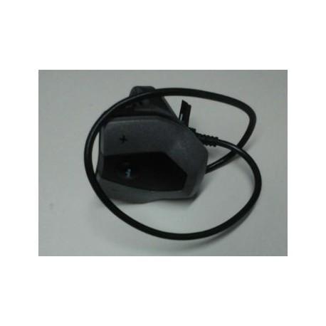 Cables con mando motor Bosch Active Intuvia