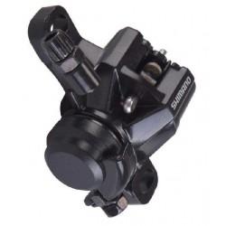 Pinza freno disco mecanica Shimano M375