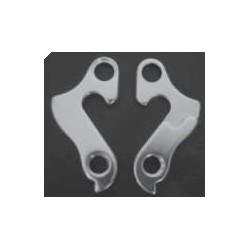 Pata soporte al cuadro aluminio varias marcas