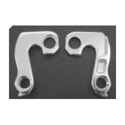 Pata soporte al cuadro aluminio