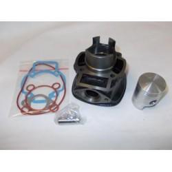 Cilindro Barikit 49cc LC Piaggio (pentagonal)