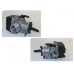 Carburador Dellorto 22BS STD con manguito-engrase