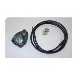 Mando con cable Sram motor electrico