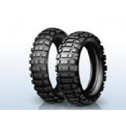 Cubierta Michelin 110/80-18 T63 58S