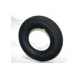 Cubierta Michelin 3.00-10 S83 TL/TT 42J