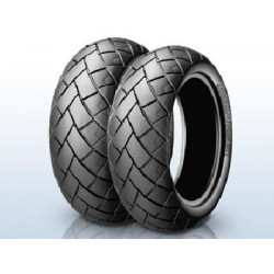 Cubierta Michelin 120/70-13 Pilot City 53P