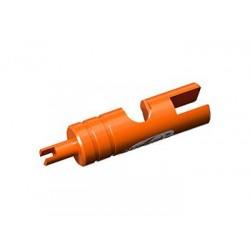 Desmontador de obus de valvula