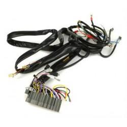 Cableado instalación eléctrica Vespa 242182