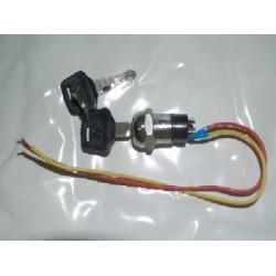Claxon patinete electrico DT-4000