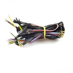 Cableado instalación eléctrica Vespa 090388