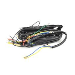 Cableado instalación eléctrica Vespa 092653