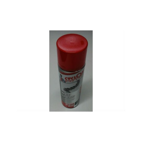 Aceite engrase Cyclon MTB spray