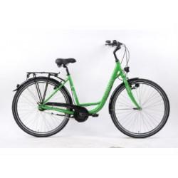 "Bicicleta Blaue 28"" modelo CT2 Basic dama 7v."