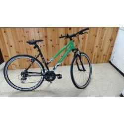 "Bicicleta Blaue modelo CR1 Plus Cros dama 28"""