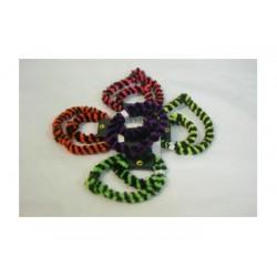 Cuerda cuba rueda bicicleta,juego de 2 unidades, varios colores