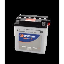 Bateria 12v 11a YB10L-B2