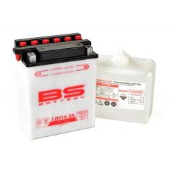 Bateria 12v 14a 12N14-3A