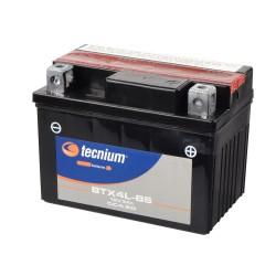 Bateria 12v. YTX4LBS sin mantenimiento