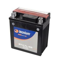Bateria 12v. YTX7LBS sin mantenimiento