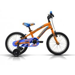 """Bicicleta Megamo  modelo Kid Boy rueda 16"""""""