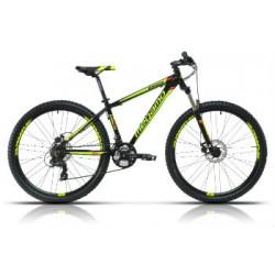"""Bicicleta  Megamo 29"""" DX3 21 velocidades frenos disco mecanico"""