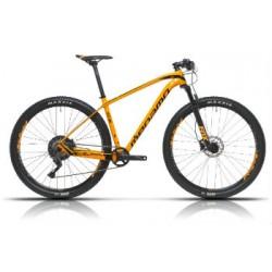 "Bicicleta Megamo carbono Factory 40F MTB rueda 29"" Shimano SLX"