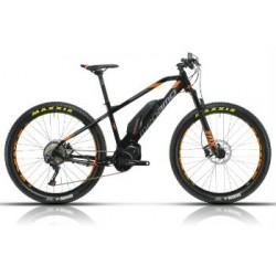 """Bicicleta Megamo E-bike MTB Aspe Plus 10S rueda 27.5"""" motor Shimano"""