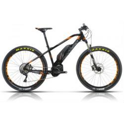 """Bicicleta Megamo E-bike MTB Aspe Plus 20S rueda 27.5"""" motor Shimano"""