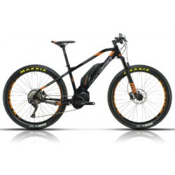"Bicicleta Megamo E-bike MTB Aspe 10S rueda 27.5"" motor Shimano"
