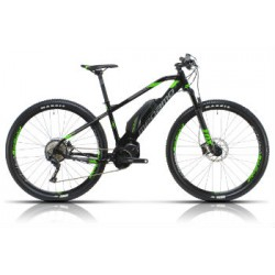 "Bicicleta Megamo E-bike MTB Aspe 10S rueda 29"" motor Shimano"