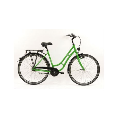 "Bicicleta Blaue modelo CT2 Clasic dama 28"" 7v.Nexus"