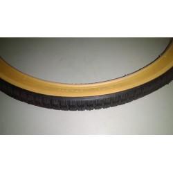 Cubierta VeeRubber 18x1 3/8 Traslucida/negra