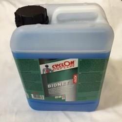 Limpiador desengrasante Cyclon Bio-net 5 litros
