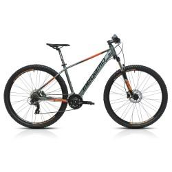 "Bicicleta  Megamo 29"" NATURAL 60 21v frenos disco hidraulicos"