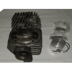 Equipo de motor Polini 49cc Peugeot Buxy/SV-50/Zenith/Speedfiht
