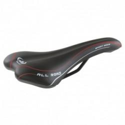 Sillin bicicleta MG All Road Comp Red