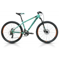 "Bicicleta Megamo 26"" montaña KU2 Disc suspension delantera"