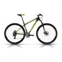 """Bicicleta  Megamo 27,5"""" DX3 21 velocidades frenos disco mecanico"""