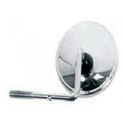 Espejo Vespino al puño cromado