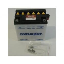 Bateria 12v 9a 12N9-3B