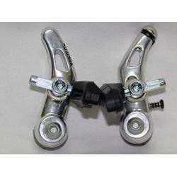Frenos bicicleta cantylever aluminio